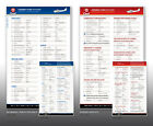 Qref Checklists - Card Version - Diamond DA20 & DA40
