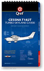 Qref Checklists - Book Version - Cessna 182 Skylane