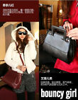 New 2014 Fashion Popular lady women's clutch evening bag handbag Purse wallet