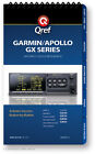 Qref Checklists - Avionics - Garmin Apollo GX Series, 300XL, 250XL & MX 20 MFD