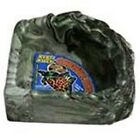 Zoo Med Repti Rock Corner Dish for Reptiles 2 Sizes Available Large and Small
