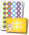 48 Potty Reward stickers with 2 A6 Collecting Cards Children Teachers Parents