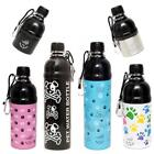 Long Paws Pet Dog Puppy Water Travel Bottle Lick N Flow Feeding Drinking Bowl