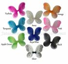 "12"" x 10"" Cute Infant Child Angel Fairy Wings Butterfly dress up Costume USA"