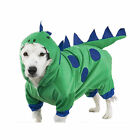 Casual Canine Dogzilla Crocodile Dog Costume XS S M L XL