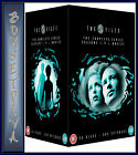 THE X FILES - COMPLETE SERIES 1 2 3 4 5 6 7 8 9 + 2 MOVIES *BRAND NEW BOXSET*