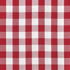 "20 Yards Checkered Fabric 60"" Wide Gingham Buffalo Check Tablelcoth Fabric Decor"