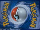 POKEMON CARDS *PLASMA BLAST* UNCOMMON CARDS