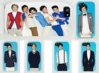 ONE DIRECTION CLIP ON MOBILE PHONE COVER HARRY/LIAM/NIALL/LOUIS/ZAYNE