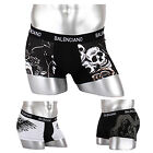 NEW Mens Underwear Young Boxer Briefs shorts Cotton Trunks Sexy Style M L XL