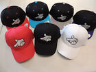 New Hat Mickey Mouse Hands Cartoon Gun Drake Swag Embroidered Snapback
