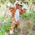 Baby and Toddler Tiger fancy Dress Costume ADORABLE