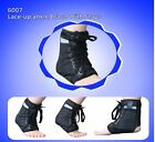Lace-up Ankle Brace Support with pp stays Guard injuries sports protector 6007