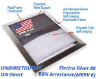 Air Care 20x40x1 GOLD/SILVER Electrostatic Filter - Permanent, Washable, Save$$$