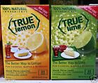 True 100% Natural Unsweetened Crystallized Citrus Fruit Flavoring ~ Pick One