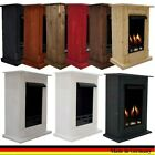 Ethanol Cheminee Fireplace Caminetto Camino Madrid Premium Choisissez la couleur