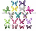 Fairy Wings Butterfly TinkerBell Pixie Dress Up Costume Double Layer Quality  for sale  Alhambra