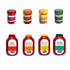 25g / 400g FOOD COLOURING POWDER COLOUR BOTTLE POT CULINARY USE FOOD FREE POST!