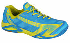 Hi-Tec Infinity Flare 4sys blue/lime  UVP: 109,95 Indoor Schuhe
