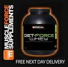Diet Whey Slim Shake Slim Fast Green Tea L-Carnitine CLA Meal Replacement 2kg