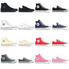 CONVERSE CHUCK TAYLOR ALL STAR CORE SHOES OX & HI +RETURN TO SYDNEY