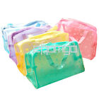 Travel Toiletry Cosmetic Makeup Bath Portable Storage Bag Pouch Organizer