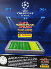 Adrenalyn XL Champions League 2013/2014 (13/14) - Man City Cards (inc. Stars)