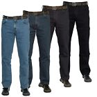WRANGLER TEXAS Stretch JEANS  W - 31 32 33 34 36 38 40 42 44 Herren Denim Hose