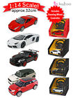 Rastar Radio Remote Control Car Children Adults Official Licensed 1:14 Scale Toy