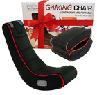 PLAYSTATION IPAD GAMING CHAIR AUDIO CYBER ROCKER XBOX PC COMPUTER LIGHTWEIGHT