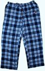 New England Patriots Women's Blue Flannel Plaid  Lounge Pants M, L, XL, NWT NFL on eBay
