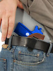 NEW Barsony Brown Leather IWB Gun Holster for Browning Colt Mini 22 25 380