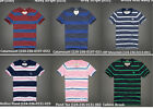 NWT Abercrombie and Fitch  Men's Tee T-Shirt Stripes -- M L XL XXL