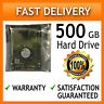 500GB HDD HARD DRIVE FOR SONY VAIO VGN-C190P/H VGN-C190PP VGN-C190P/P VGN-C190PW