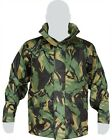 British Army Gor-Tex Style DPM Camo Waterproof Breathable Jacket