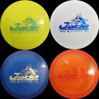 LATITUDE 64 OPTO JADE LIGHT DISC GOLF DRIVER - SELECT YOUR OWN COLOR & WEIGHT