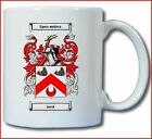 LAIRD COAT OF ARMS COFFEE MUG