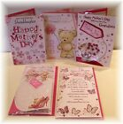Mother's Day Cards - From Your Grandaughter/Grandson/Grandchildren & Special Nan