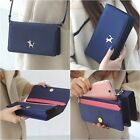 Womens Shoulder Clutch Messenger Crossbody Handbag_SHINZI KATOH Miss Wonder Bag