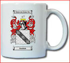 STOCKDALE COAT OF ARMS COFFEE MUG