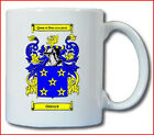 OLDROYD COAT OF ARMS COFFEE MUG