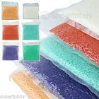 3D ABS / PLA Plastic Pellets 2 lbs Injection Molding Printer Assorted Colors
