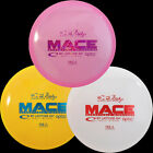 LATITUDE 64 OPTO MACE DISC GOLF MIDRANGE - SELECT YOUR OWN COLOR AND WEIGHT