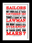 David Bowie Life on Mars song lyric canvas or art print poster