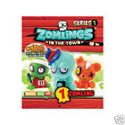Zomlings In The Town (Series 1) - Choose Your Individual Spooky Street Figure