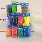 [wamami] DIY Loom Bands Rubber For Children/Family 600pcs/bag+24*S Clip+Hook*1