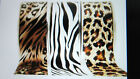 FULL ROLL May Arts 38mm ANIMAL PRINT Single-Sided Satin - CHOOSE DESIGN