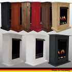 Ethanol Fire Place Firegel Fireplace Cheminee Madrid Deluxe - Choose the color