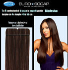 Euro Socap Hair Extension di alta qualità in biadesivo invisibile (novità)
