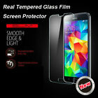High Quality Real Tempered Glass Film Screen Protector Cover For Samsung Phone
